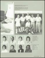 1990 Boyd Anderson High School Yearbook Page 130 & 131