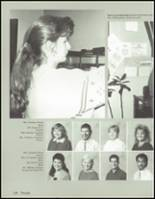 1990 Boyd Anderson High School Yearbook Page 132 & 133