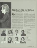 1990 Boyd Anderson High School Yearbook Page 136 & 137