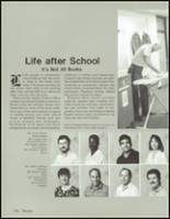 1990 Boyd Anderson High School Yearbook Page 138 & 139