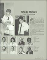 1990 Boyd Anderson High School Yearbook Page 140 & 141