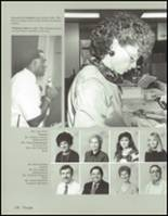 1990 Boyd Anderson High School Yearbook Page 142 & 143