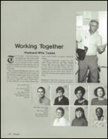 1990 Boyd Anderson High School Yearbook Page 144 & 145