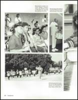 1990 Boyd Anderson High School Yearbook Page 154 & 155