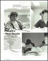 1990 Boyd Anderson High School Yearbook Page 160 & 161