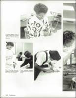 1990 Boyd Anderson High School Yearbook Page 172 & 173