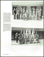 1990 Boyd Anderson High School Yearbook Page 186 & 187