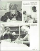 1990 Boyd Anderson High School Yearbook Page 188 & 189