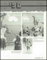 1990 Boyd Anderson High School Yearbook Page 208 & 209