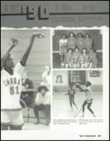 1990 Boyd Anderson High School Yearbook Page 210 & 211