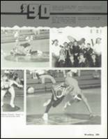 1990 Boyd Anderson High School Yearbook Page 212 & 213