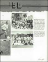 1990 Boyd Anderson High School Yearbook Page 214 & 215