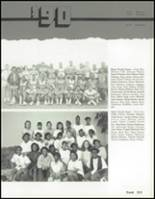 1990 Boyd Anderson High School Yearbook Page 216 & 217