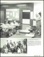 1990 Boyd Anderson High School Yearbook Page 230 & 231