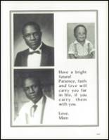 1990 Boyd Anderson High School Yearbook Page 250 & 251