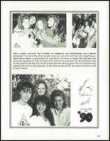 1990 Boyd Anderson High School Yearbook Page 252 & 253