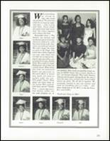 1990 Boyd Anderson High School Yearbook Page 254 & 255