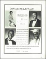 1990 Boyd Anderson High School Yearbook Page 256 & 257