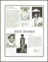1990 Boyd Anderson High School Yearbook Page 262 & 263
