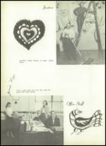 1954 Lebanon High School Yearbook Page 18 & 19