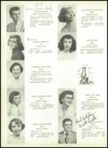 1954 Lebanon High School Yearbook Page 48 & 49