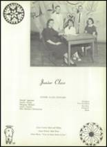 1954 Lebanon High School Yearbook Page 60 & 61