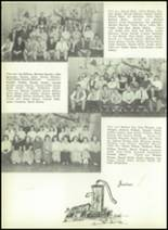 1954 Lebanon High School Yearbook Page 64 & 65
