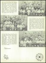 1954 Lebanon High School Yearbook Page 66 & 67