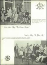 1954 Lebanon High School Yearbook Page 74 & 75