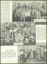 1954 Lebanon High School Yearbook Page 76 & 77