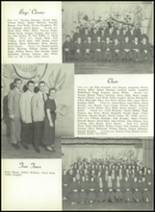 1954 Lebanon High School Yearbook Page 80 & 81