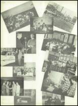 1954 Lebanon High School Yearbook Page 86 & 87
