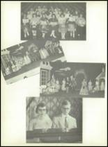 1954 Lebanon High School Yearbook Page 96 & 97