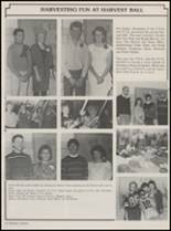 1986 Armstrong High School Yearbook Page 26 & 27
