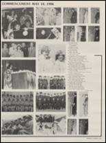 1986 Armstrong High School Yearbook Page 32 & 33