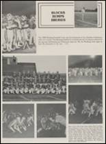 1986 Armstrong High School Yearbook Page 38 & 39