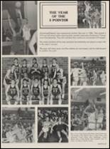 1986 Armstrong High School Yearbook Page 42 & 43