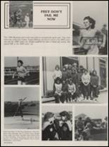1986 Armstrong High School Yearbook Page 44 & 45