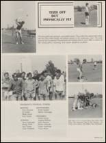 1986 Armstrong High School Yearbook Page 46 & 47