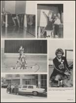 1986 Armstrong High School Yearbook Page 48 & 49