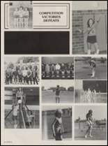 1986 Armstrong High School Yearbook Page 50 & 51