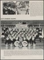 1986 Armstrong High School Yearbook Page 54 & 55