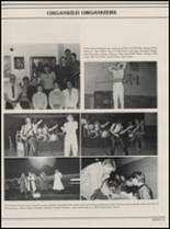 1986 Armstrong High School Yearbook Page 60 & 61