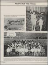 1986 Armstrong High School Yearbook Page 62 & 63