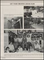 1986 Armstrong High School Yearbook Page 66 & 67