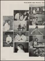 1986 Armstrong High School Yearbook Page 82 & 83