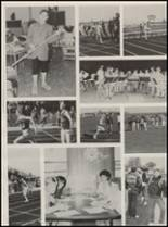 1986 Armstrong High School Yearbook Page 100 & 101