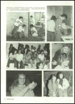 1985 Baird High School Yearbook Page 12 & 13