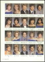 1985 Baird High School Yearbook Page 18 & 19