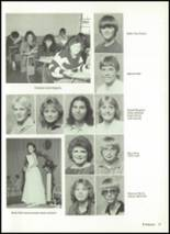 1985 Baird High School Yearbook Page 30 & 31